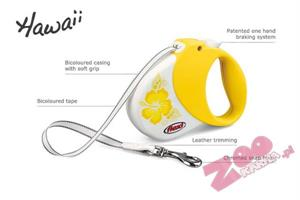 FLEXI Design Hawaii 1/S 5m żółta