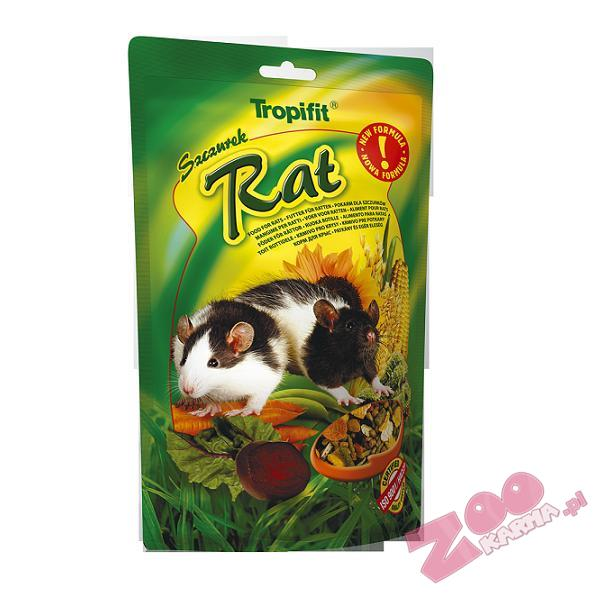 TROPICAL Tropifit  RAT 500g - SZCZUR